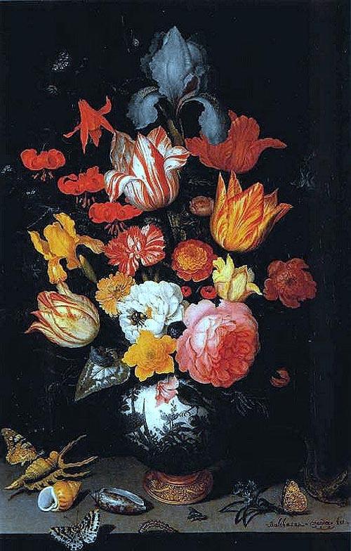 Картины маслом натюрморты с цветами и фруктами